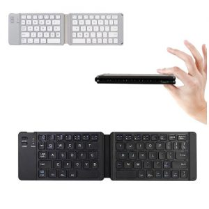 mini portable foldable bluetooth keyboard wholesale supplier singapore