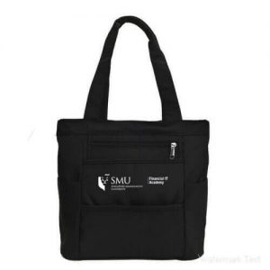 cheap premium tote bag with logo printing