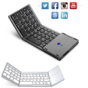 mini portable bluetooth keyboard singapore