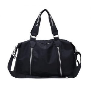 cheap singapore wholesale gift with purchase travel bag idea