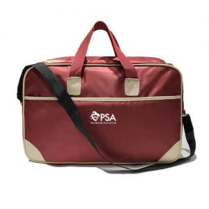 cheap duffle sports bag company logo printing singapore