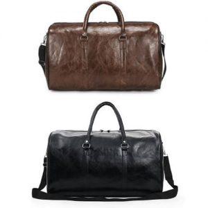 custom PU leather bag wholesale singapore