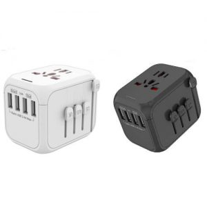 budget universal travel adaptor in bulk discount singapore