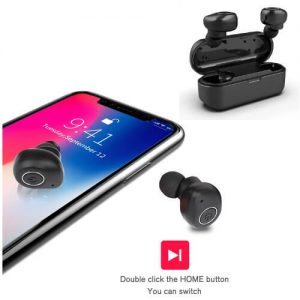 Bluetooth Earphone as Corporate gift singapore