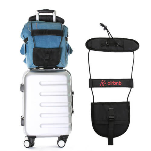 bulk order travel luggage strap singapore