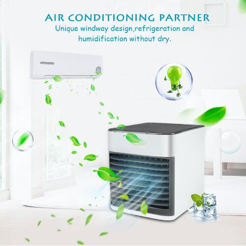 bulk order for mini air con singapore corporate gift
