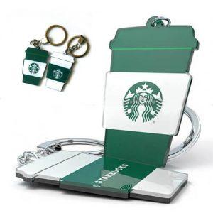 Winifred Promotional Acrylic Keychain