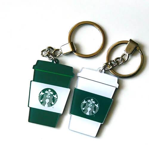 promotional keychain singapore