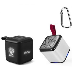 cheap small cubic bluetooth speaker singapore wholesale main picture