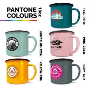 cheap enamel mug printing in singapore