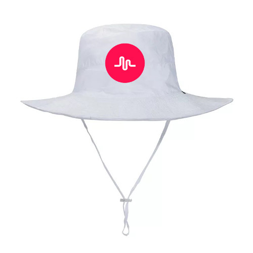 Jungle hat for promotional use singapore