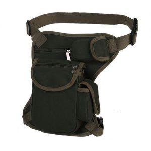 custom Canvas Drop Waist Bag