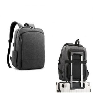 customised laptop backpack