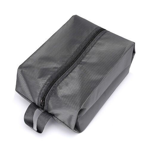 cheap customised shoe bag with logo printing