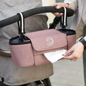 custom baby stroller organiser bag singapore online wholesaler