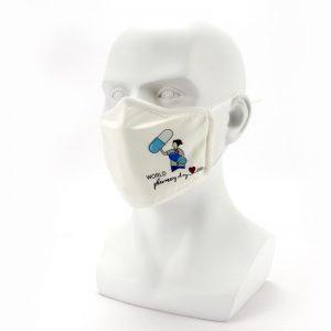 Custom Mask Singapore