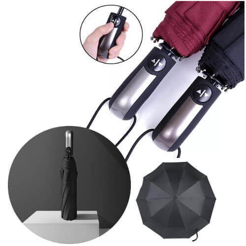 cheap foldable corporate umbrella wholesale singapore
