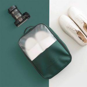 custom made shoe bag for singapore