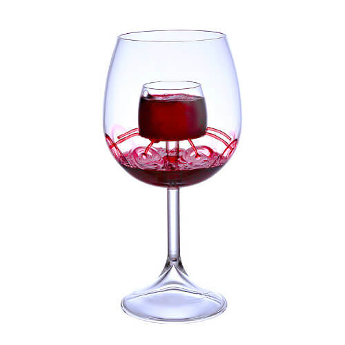 Custom Wine glass printing singapore at wholesale price