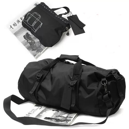 cheap custom sports bag at wholesale price singapore