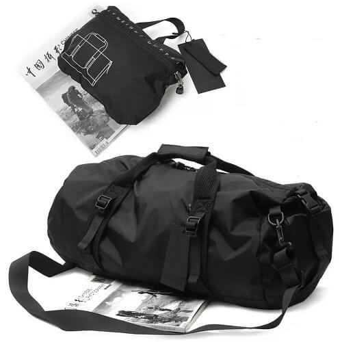 cheap custom sports bag at wholesale price singapore