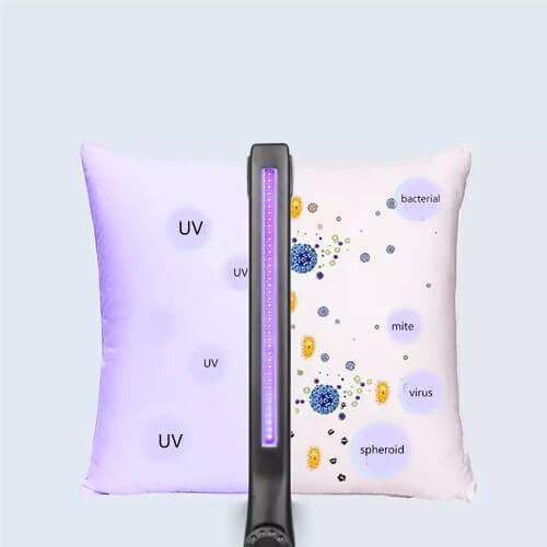 UV Sterilize Disinfection LED Lamp
