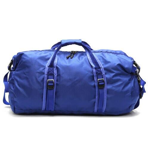 custom promotional travel bag singapore