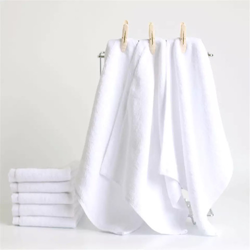 white towel printing singapore