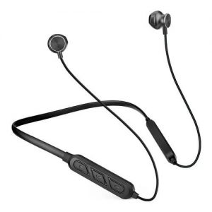 Bluetooth Stereo Magnetic Earphone