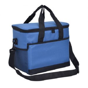 custom cooler bag with logo printing singapore supplier