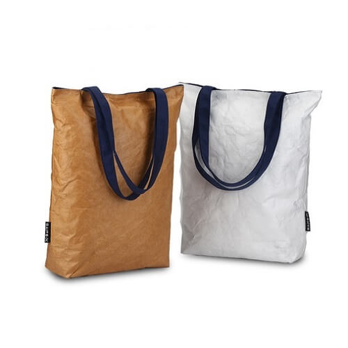 custom eco paper tote bag