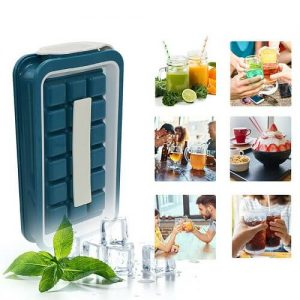 Portable Ice Cube Holder as outdoor gift