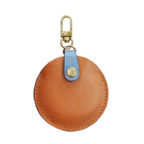 Leather Earphone Storage Bagat Wholesale price