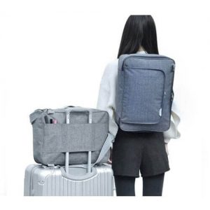 Custom Multifunction Trolley Travel Bag Sngapore Wholesale