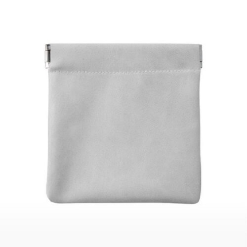 custom pouch with logo printing