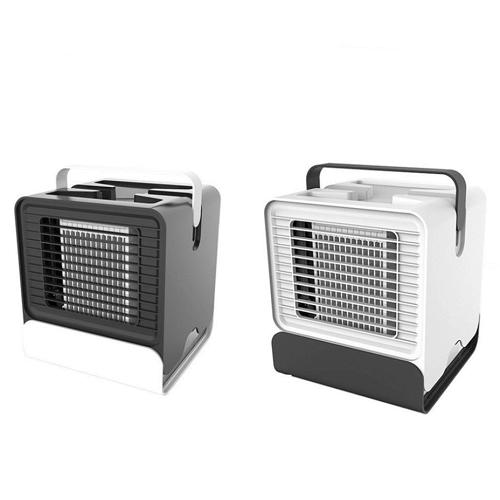 Mini Portable Air Cooler Fan with custom logo print