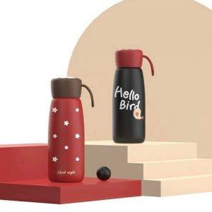 Vacuum Insulated Flask as promotional gifts