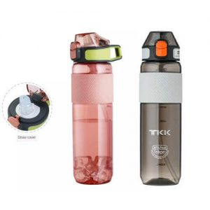 custom logo printed water bottle promotional gift