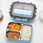 Promotional Thermal Insulated Bento BoxSingapore