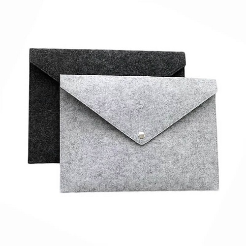 A4 Envelope Document Bag Main Feature 1 1