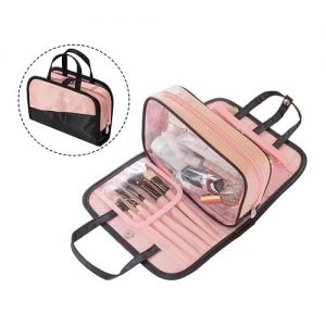 Cosmetic Organizer Bag Main Feature 1