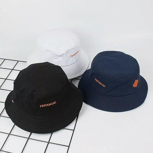 Custom Jungle Hat with company logo print Singapore Wholesale