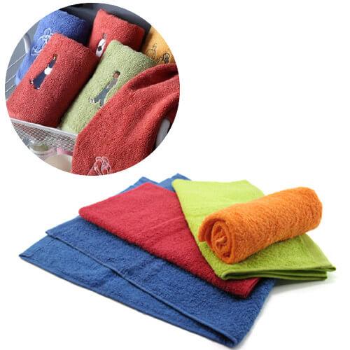 towel printing singapore at wholesale price