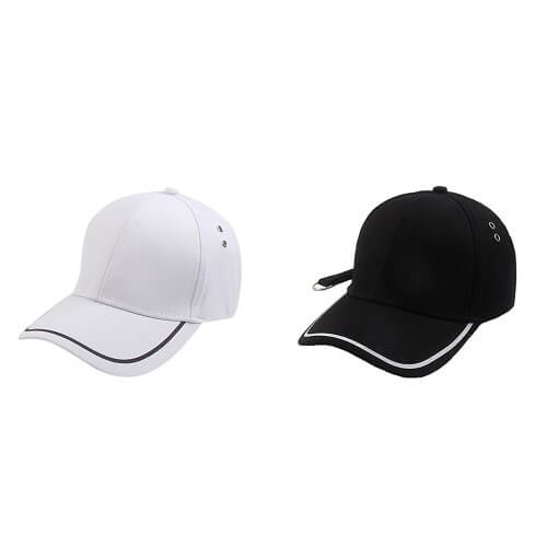 baseball cap with custom logo print singapore
