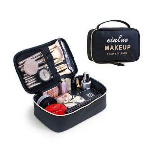 Makeup Organizer Storage Bag Main Feature 1