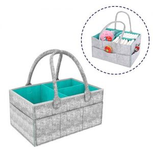 Maternity Organizer Storage Bag Main Feature 1