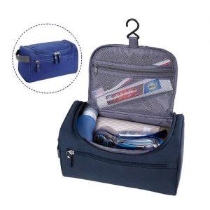 Oxford Toiletry Organizer Bag Main Feature 1