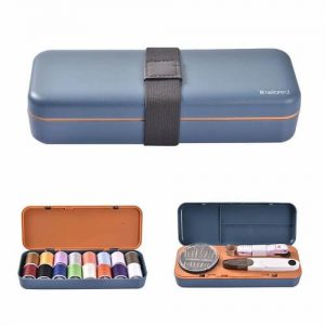 Custom logo Printed Sewing Threads Kit Set Corporate Gifts