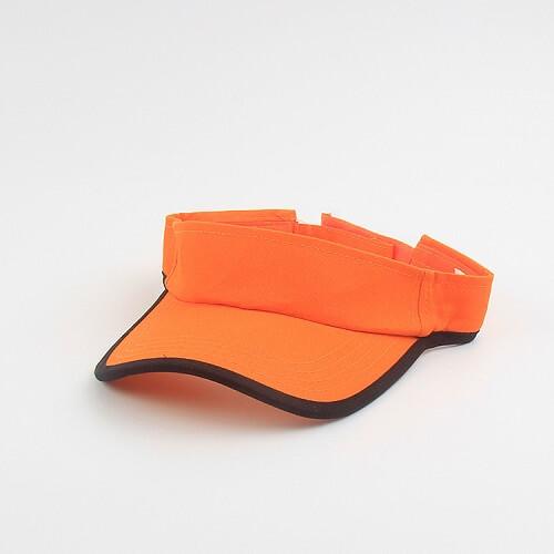 custom sun visor with logo print singapore wholesale