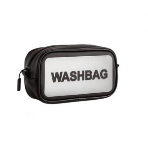 Waterproof Toiletry Organizer Bag Main Feature 1
